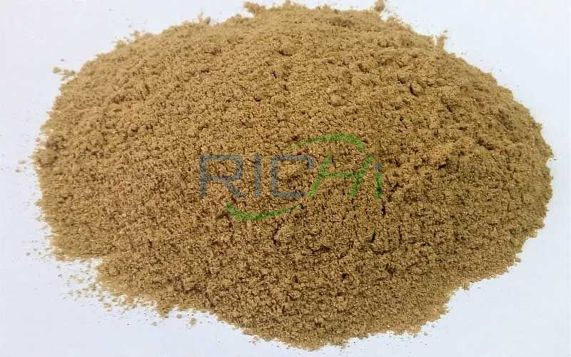 How to Choose Premix for Cattle Feed Manufacturers?