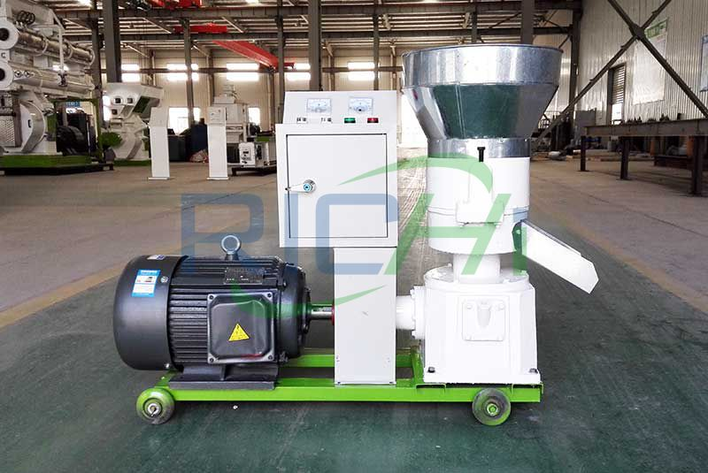 Feed Pellet Machine Manufacturer